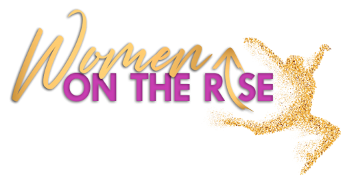 Women on the Rise Logo
